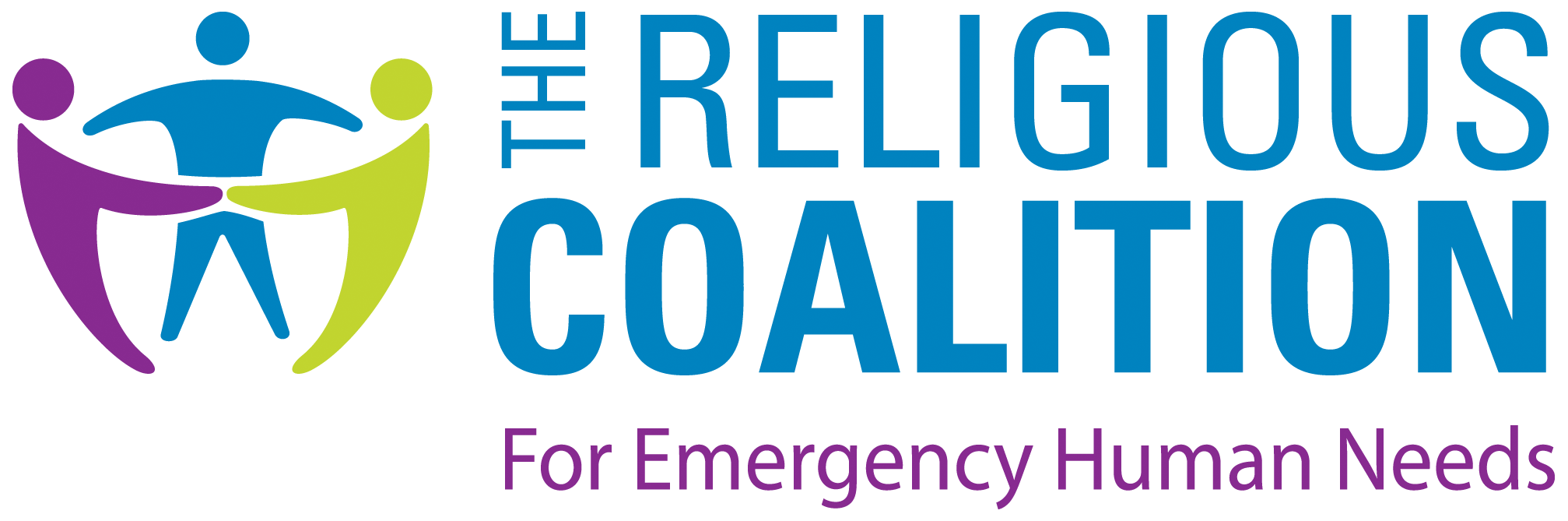The Religious Coalition for Emergency Human Needs