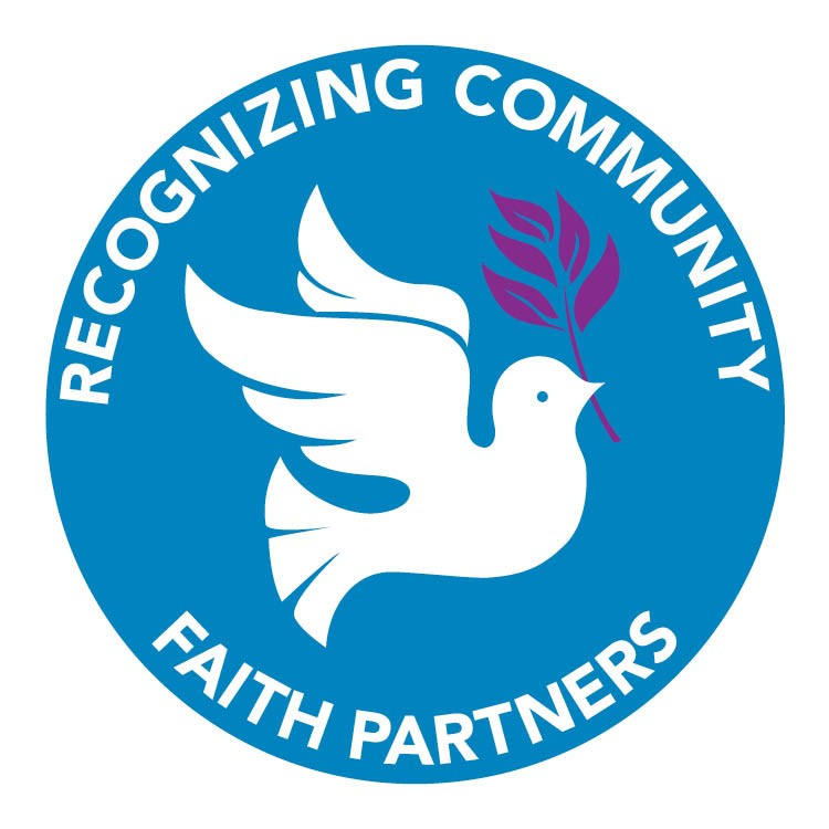 FAITH LEADERS BREAKFAST Logo