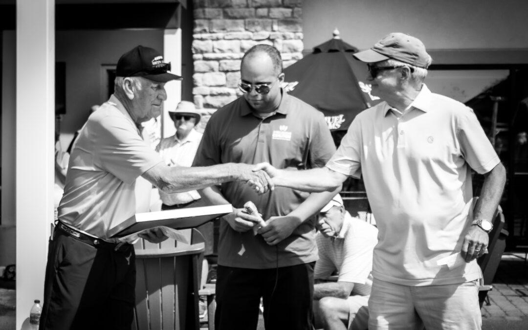 The Linda Keller Delauter Memorial Golf Classic 2021